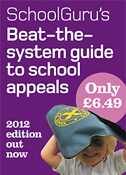 Advert for SchoolGuru